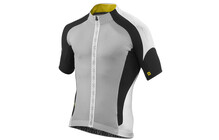 MAVIC Helium Jersey Blanc/Noir